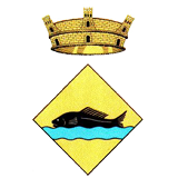 Escut Ajuntament de Preixana.