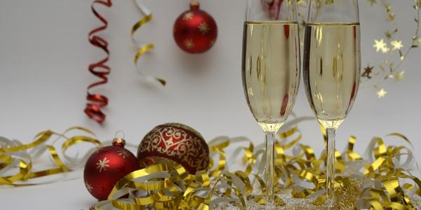 Sopar i Ball de cap d'any a càrrec del DUET ACORDIES
