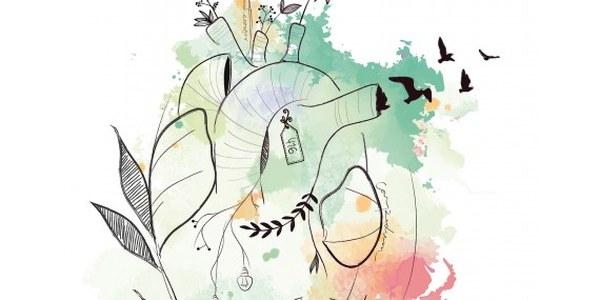 Presentació del llibre Tenim un cor per tu de Marta Gubau i Mariona Visa