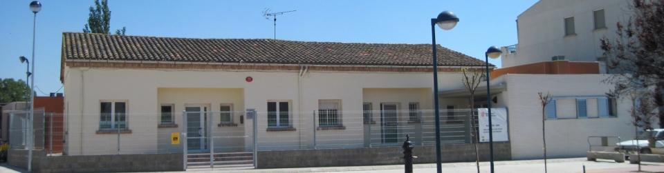 Escola Pública CEIP Montalbà